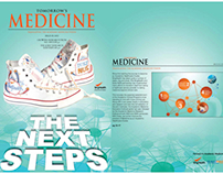 Tomorrow's Medicine Issue 05