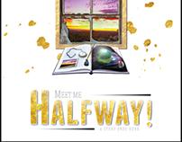 Meet Me Halfway!                      album cover