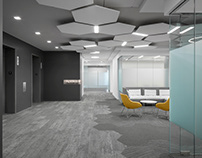 Office in Tysons Corner Virginia