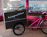 The Cosmopolitan of Las Vegas / The Neapolitan