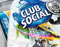 Pack Club Social