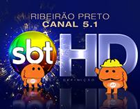 SBT RIBEIRÃO PRETO HD CARTOON !!!