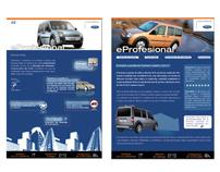 Ford online magazine