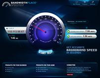 Speedometer Portal