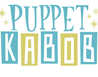 Puppet Kabob Logo