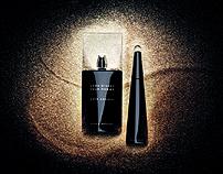 Noir Absolu - An Issey Miyake Perfumes Product