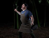 Shoot the Chef / 2016 finalist