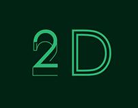 2D -  Consultores para a Gestão, lda. / 2D - Consulting