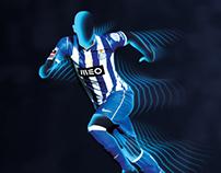 FC PORTO x GIL VICENTE 2013/14
