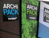 Archi Pack Tafibra