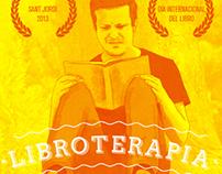 Libroterapia - Sant Jordi / Día del Libro 2013