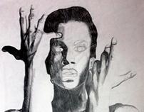 Prince illustration