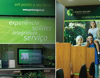 Ponto Seguro Insurance company - Lisbon