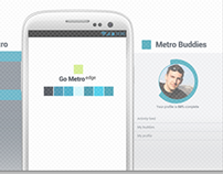 Metro Edge - Transit App