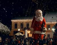 Coca Cola Navidad 2012