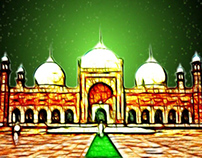 Pakistan Independence Day 2013