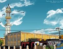 Islamic Digital Art