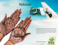 PIA Work