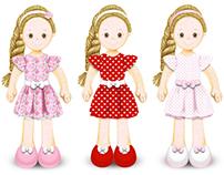 Rag Doll Designs
