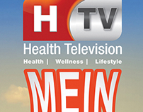 Health Asia Expo by HTV