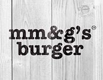 MM&G'S Burger Catalog