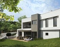 Residential house - northern Croatia