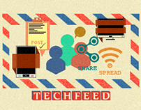 Techfeed Cover Photo