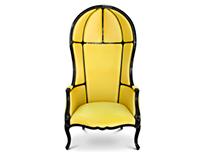 Armchair NAMIB | Upholstery