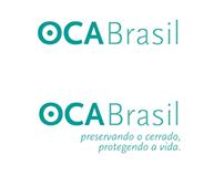 OCA Brasil - Identidade Visual