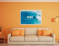 "Branding ""Ose ton Potentiel"" 2017"