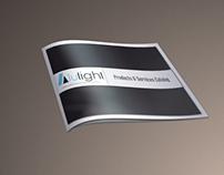 Alutight Re-branding Identity