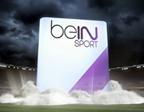 beIN sport - broadcast design