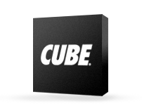 Cube Shop - Visual Identity