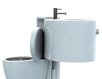 U - Aplicação de Casa de Banho