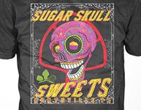 Sugar Skull Sweets