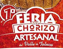 Imagen Primera Feria del Chorizo Artesanal Toluca
