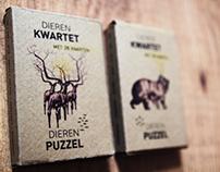 Quartet / Puzzle