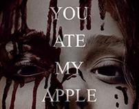 Revenge application (Телекинез/Carrie movie)