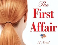 """The First Affair"" Book Trailer"