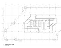 INTD 161 - Greenpark MOB III