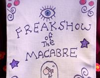 Freakshow - (stop motion)