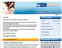 VLCC Way Of Life News Letter
