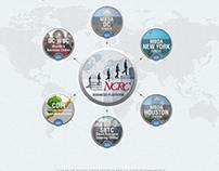 MBEC Website Redesign