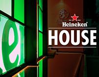 Heineken House México