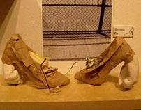 """Bully"" Shoe design"