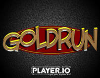 GoldRun Quiz Game - Team Project - C# & Flash