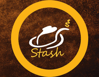 STASH Tea Co. | Identity & Brochure