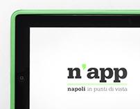 n'app | Napoli in punti di vista