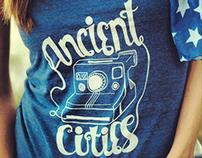 Ancient Cities - Branding