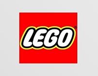 Lego Fragrance